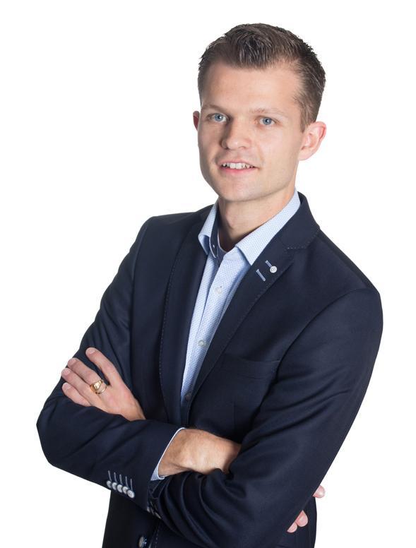 Benjamin Beijsens